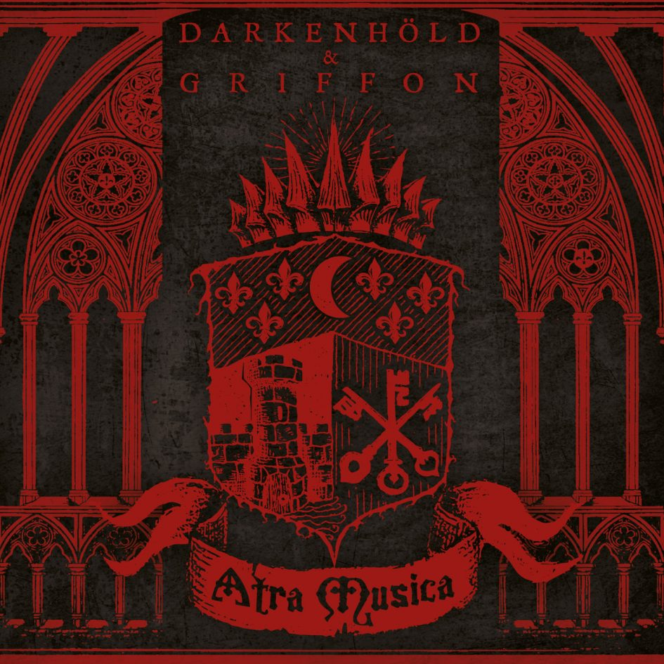 Darkenhöld - Atra Musica