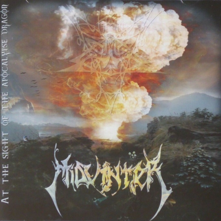Midvinter - At the Sight of the Apocalypse Dragon