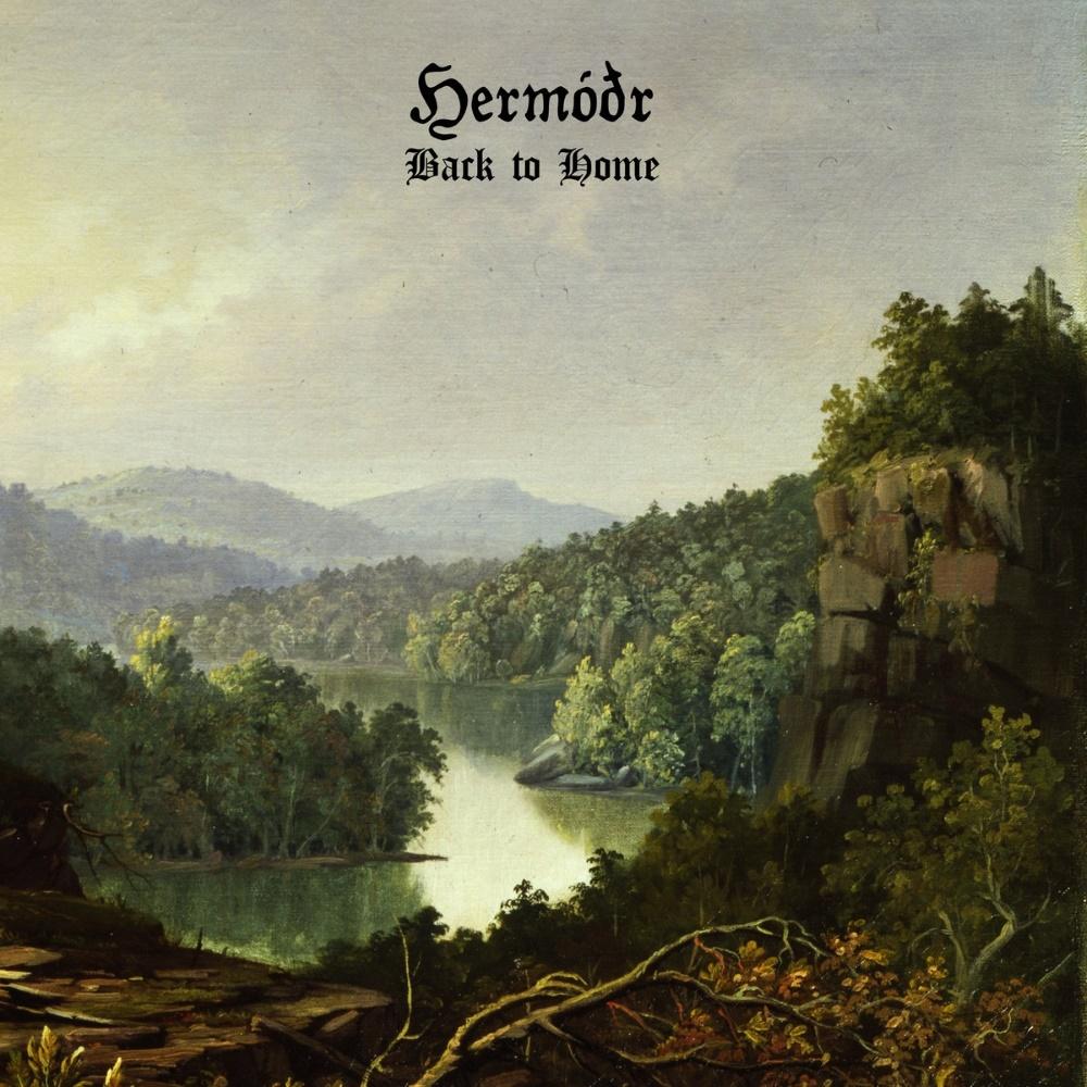 Hermóðr - Back to Home (digital)
