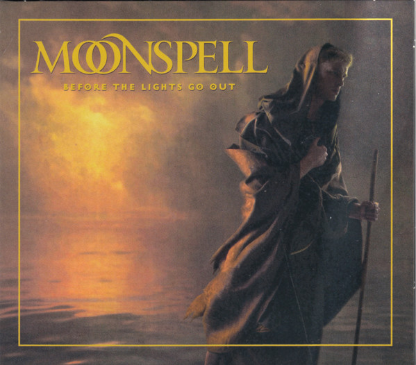 Moonspell - Before the Lights Go Out
