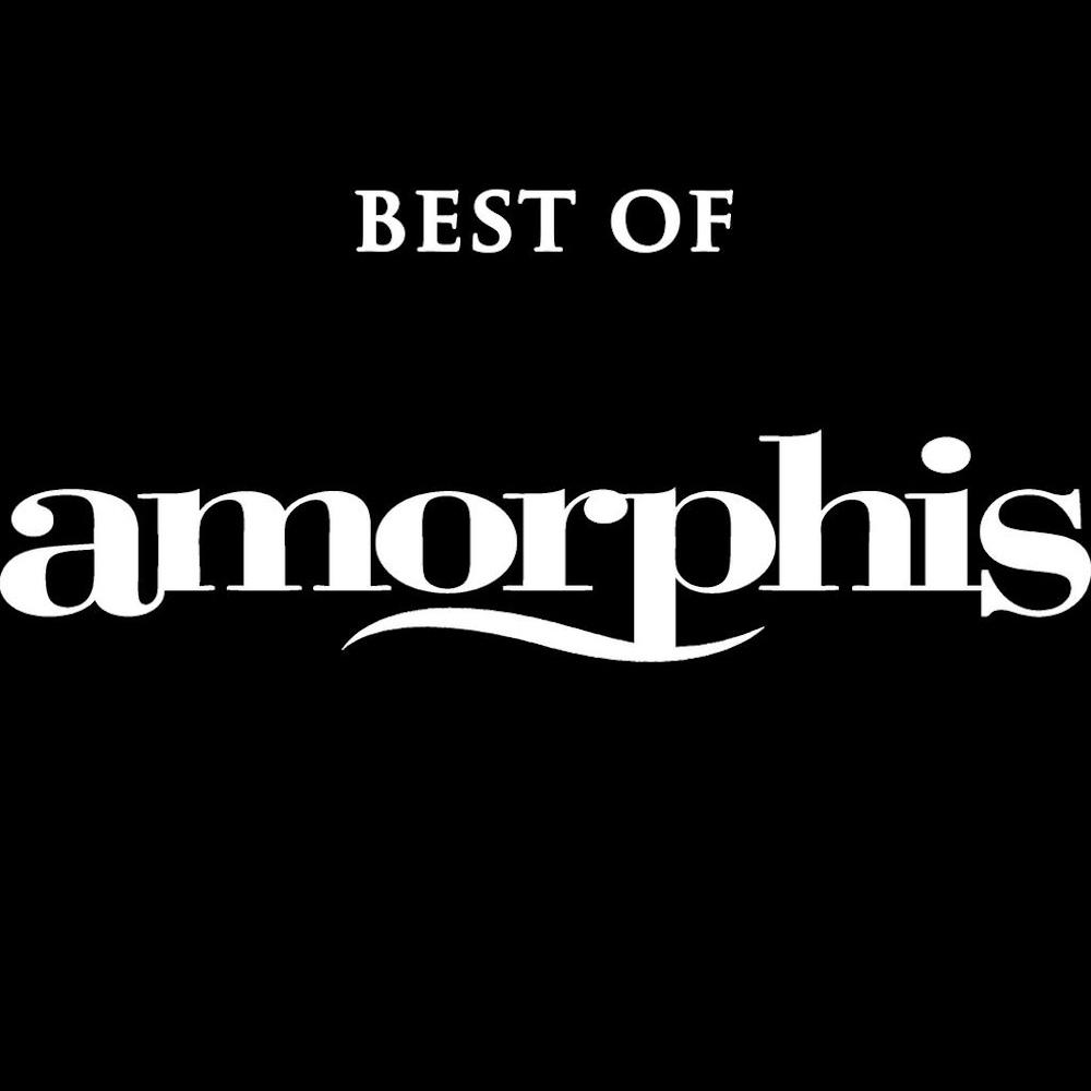 Amorphis - Best Of (digital)