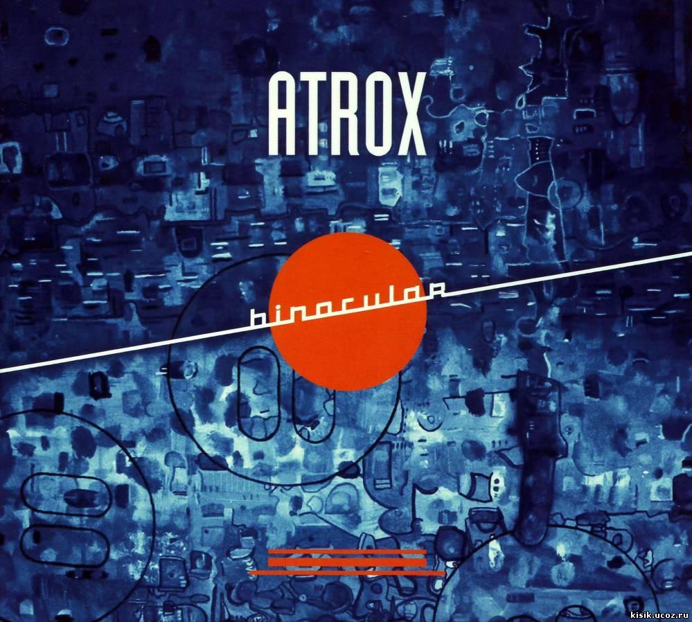 Atrox - Binocular