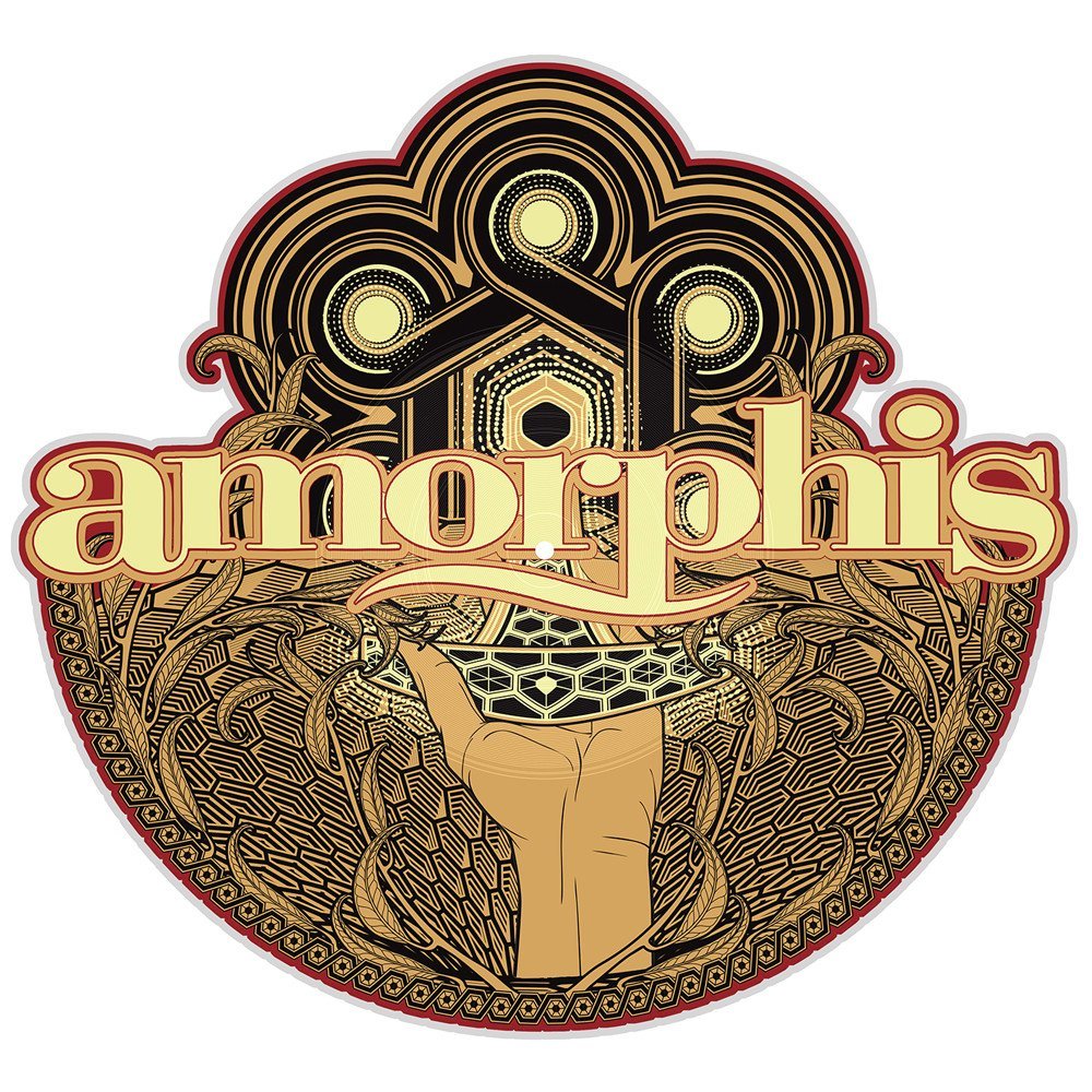 Amorphis - Brother and Sister (ep)