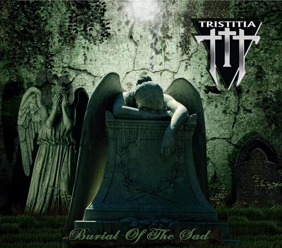 Tristitia - Burial of the Sad