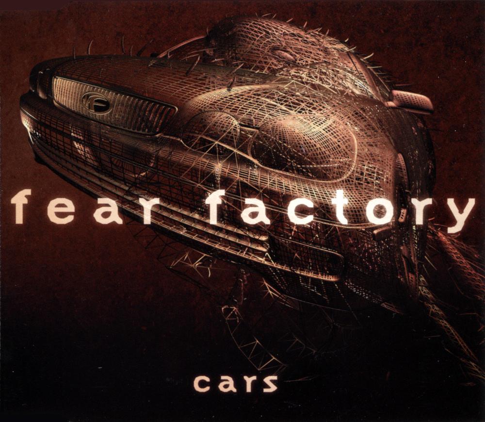Fear Factory - Cars