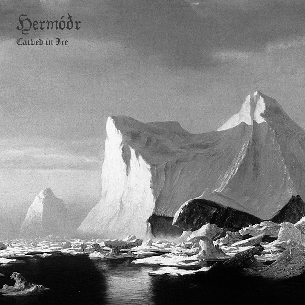 Hermóðr - Carved in Ice (digital)