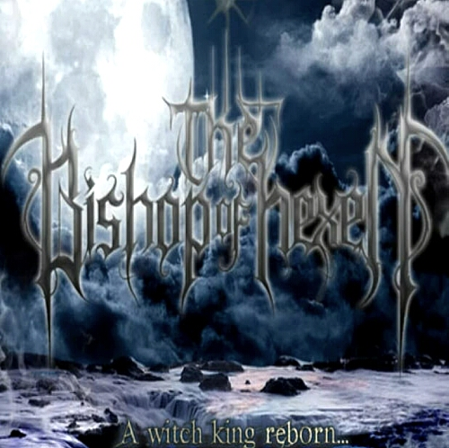 The Bishop Of Hexen - A Ceremony at the Edge of a Burning Page