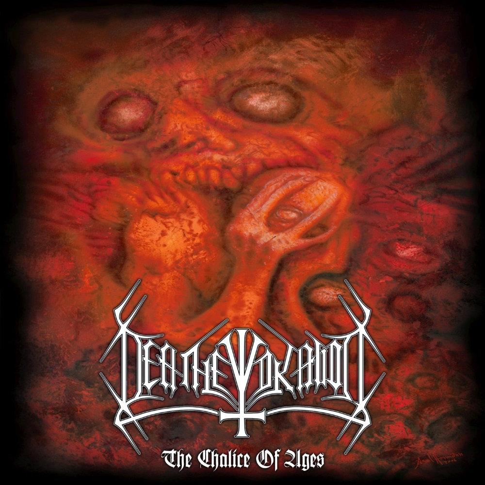Deathevokation - The Chalice of Ages