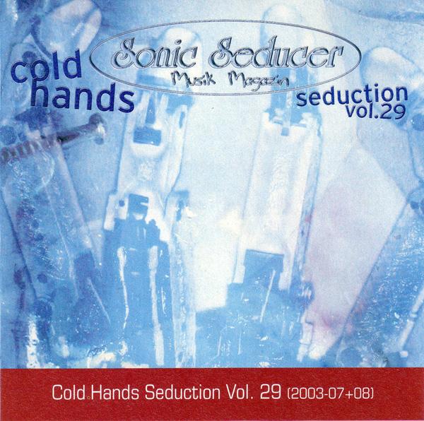 Various - Sonic Seducer Magazine - Cold Hands Seduction Vol. 29