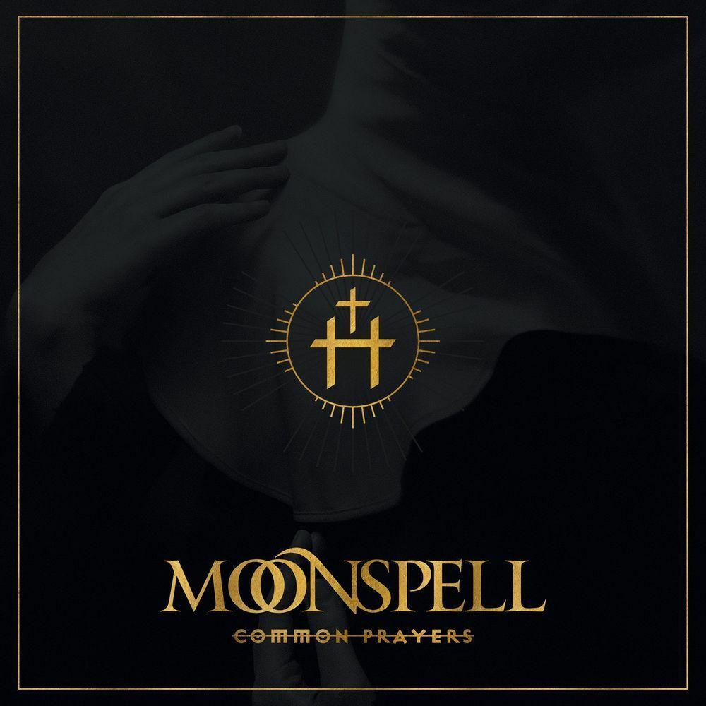 Moonspell - Common Prayers (digital)