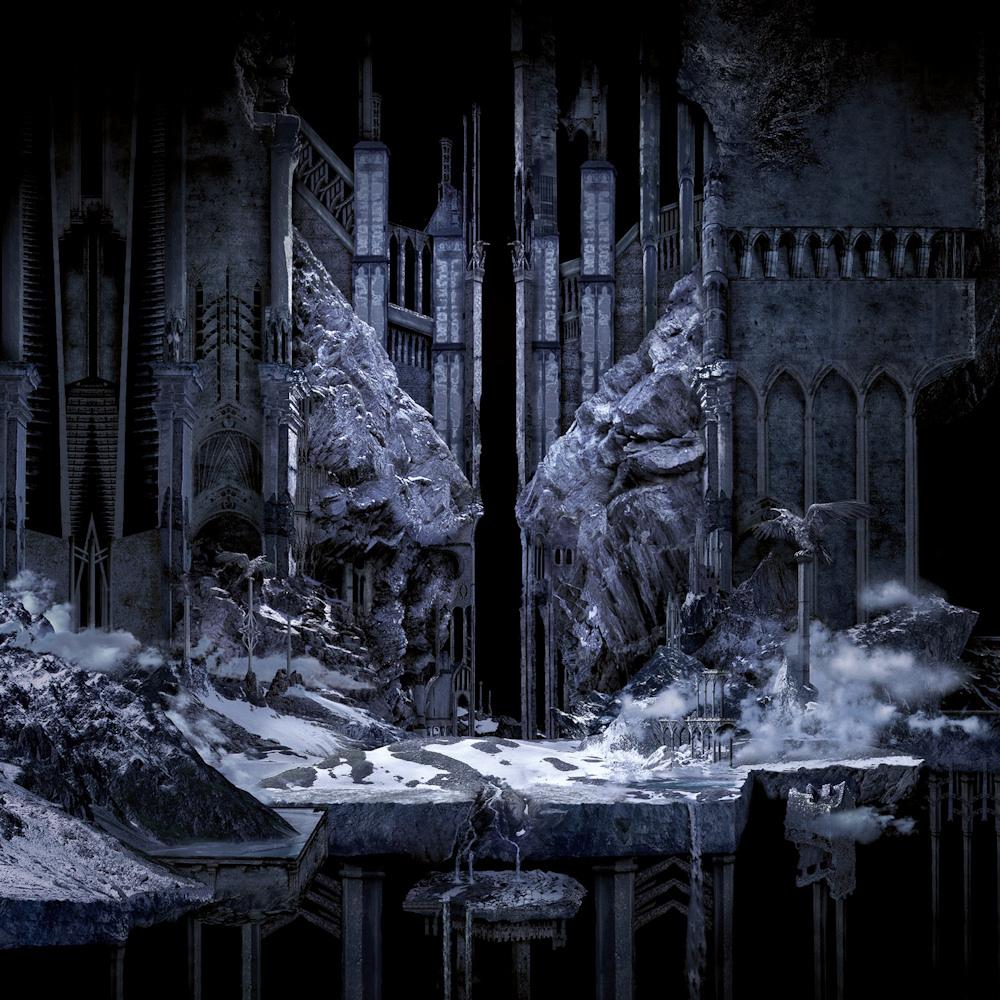 Abbath - Count the Dead (ep)