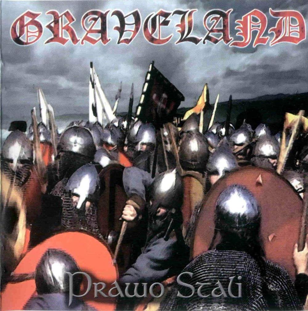 Graveland - Creed of Iron / Prawo Stali