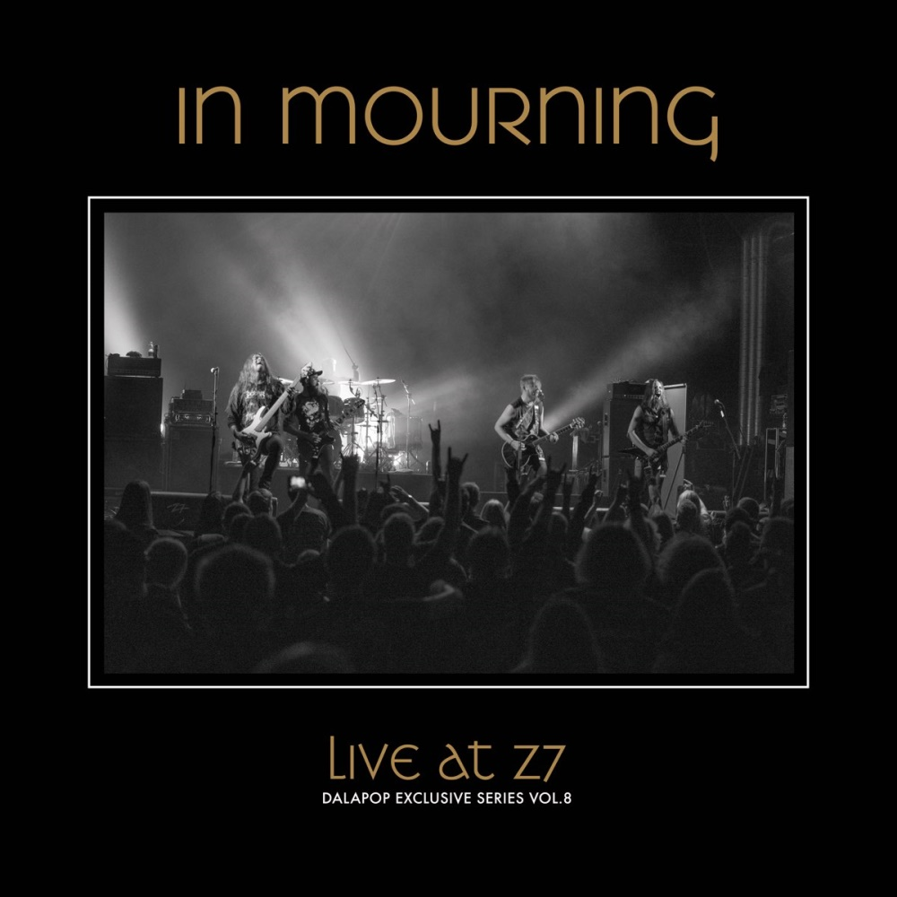 In Mourning - Dalapop Exclusive Series Vol. 8