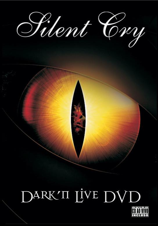 Silent Cry - Dark'n Live DVD (video)