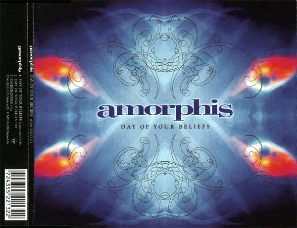 Amorphis - Day of Your Beliefs