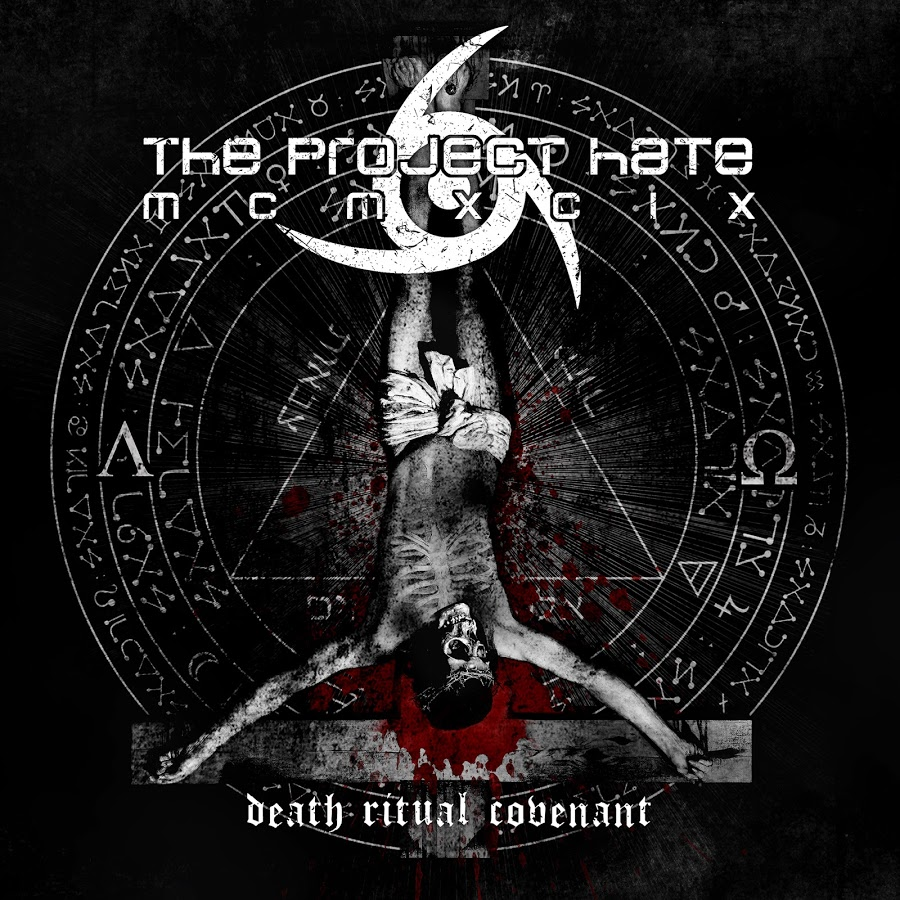 The Project Hate MCMXCIX - Death Ritual Covenant