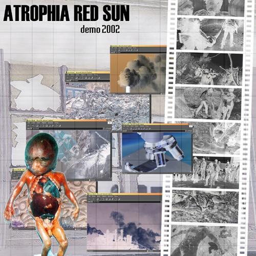 Atrophia Red Sun - Demo
