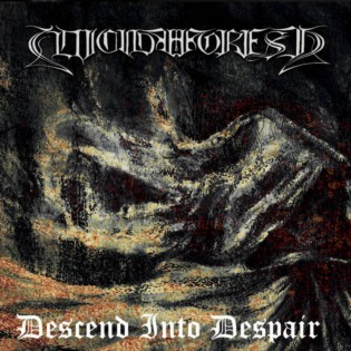 Suicide Forest - Descend into Despair