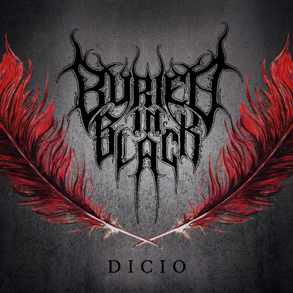 Buried In Black - Dicio