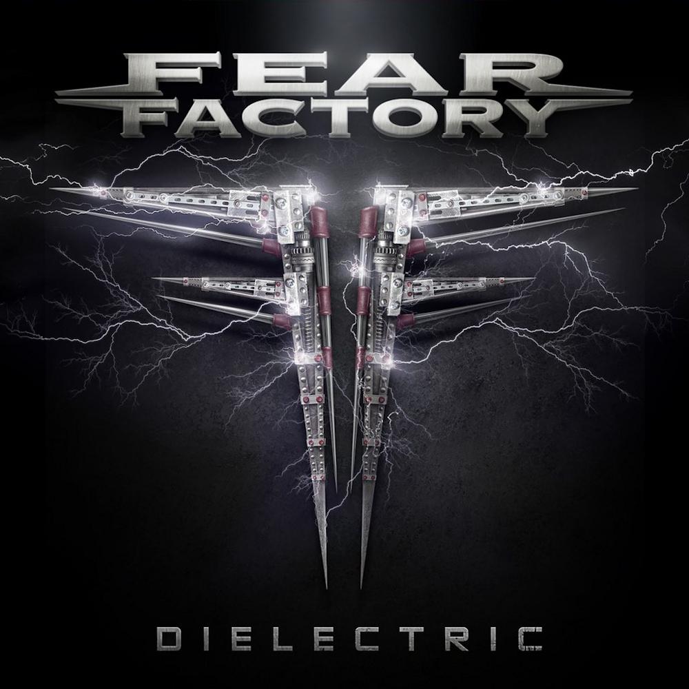 Fear Factory - Dielectric (digital)