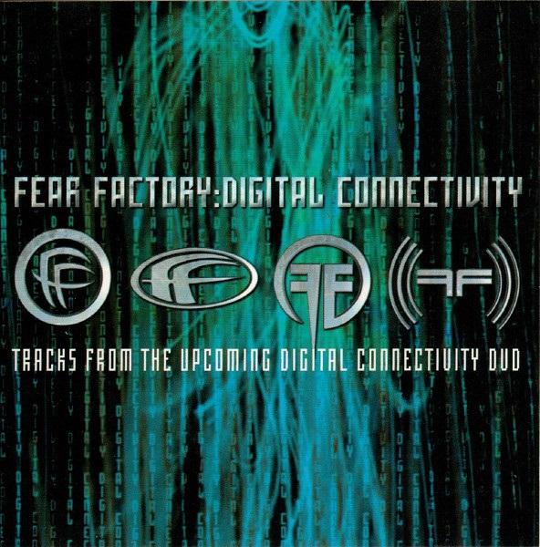 Fear Factory - Digital Connectivity (video)