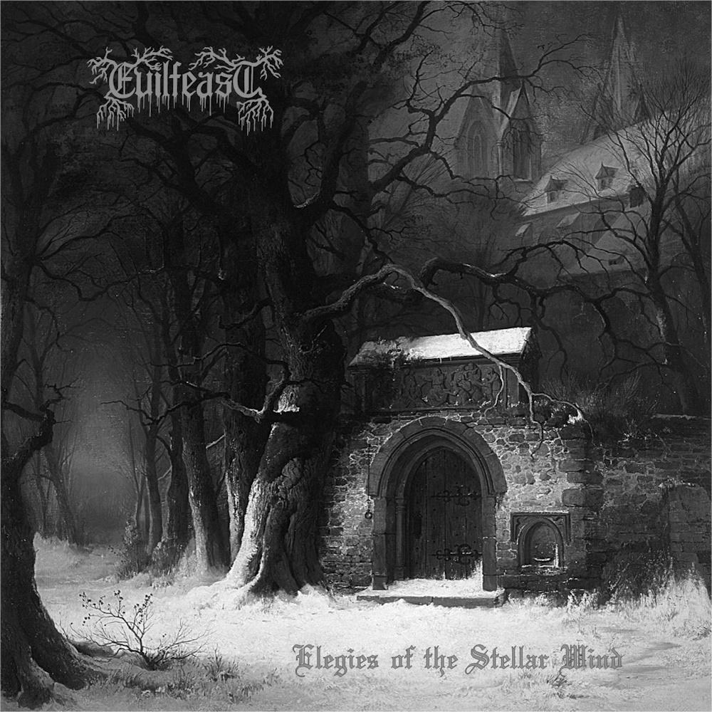 Evilfeast - Elegies of the Stellar Wind