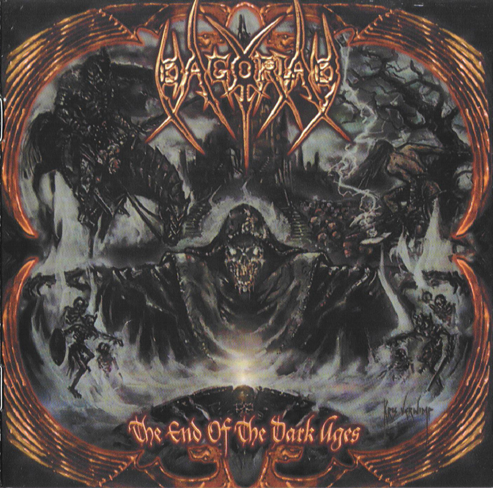 Dagorlad - The End of the Dark Ages