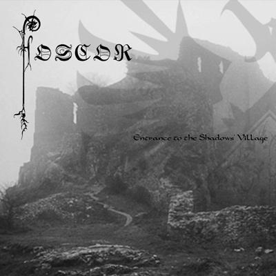 Foscor - Entrance to the Shadows' Village