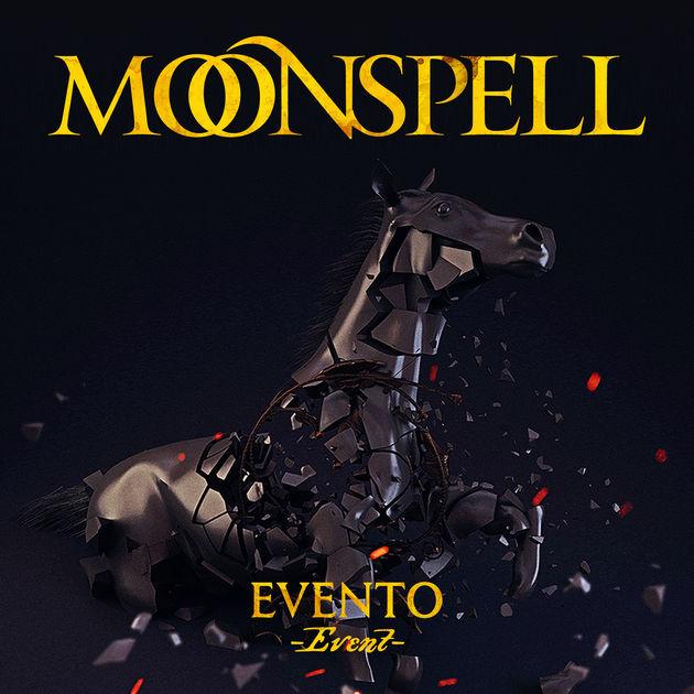 Moonspell - Evento - Event (digital)