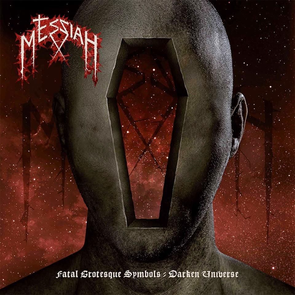 Messiah - Fatal Grotesque Symbols - Darken Universe