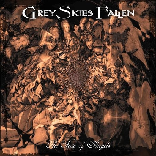 Grey Skies Fallen - The Fate of Angels