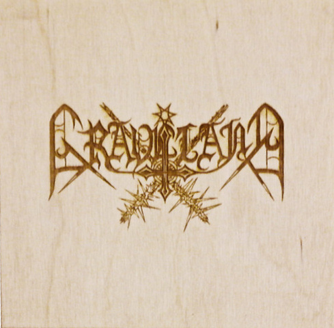 Graveland - Following the Voice of Blood / Immortal Pride