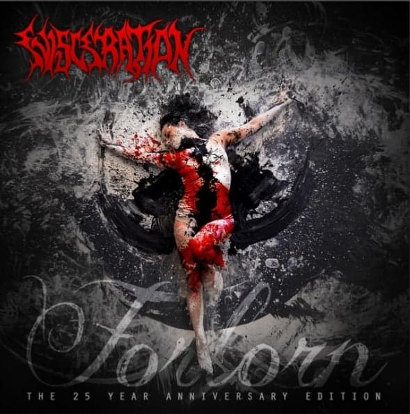 Evisceration (HOL) - Forlorn: The 25 Year Anniversary Edition