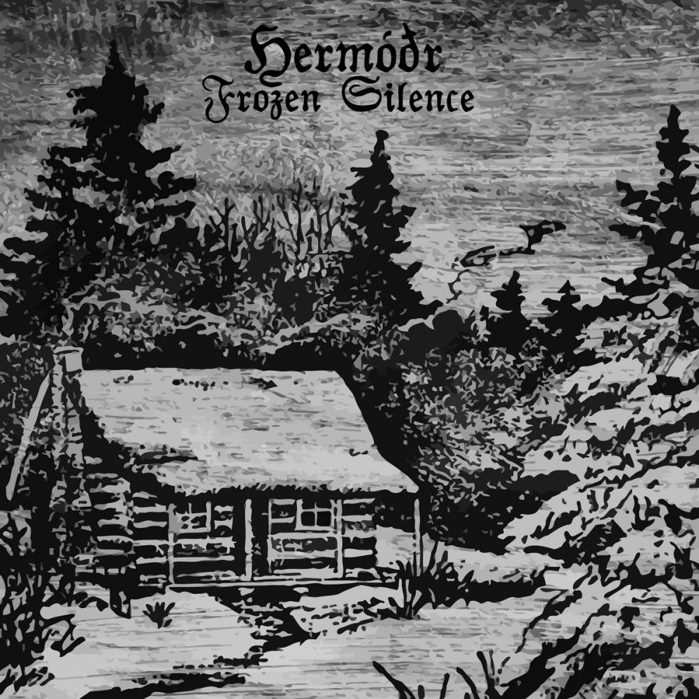 Hermóðr - Frozen Silence (digital)