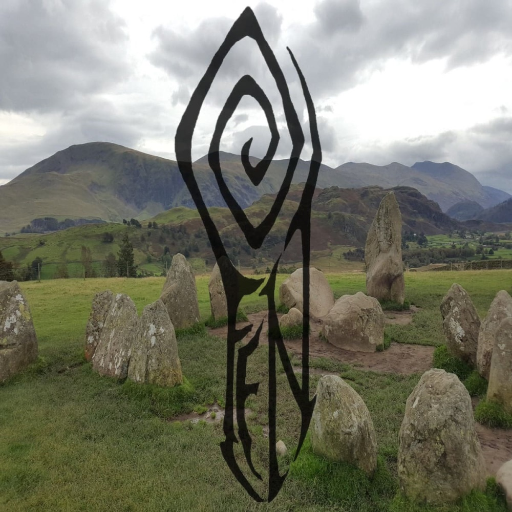 Fen - Gathering the Stones (digital)
