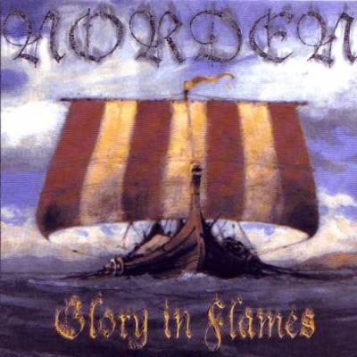 Norden - Glory in Flames