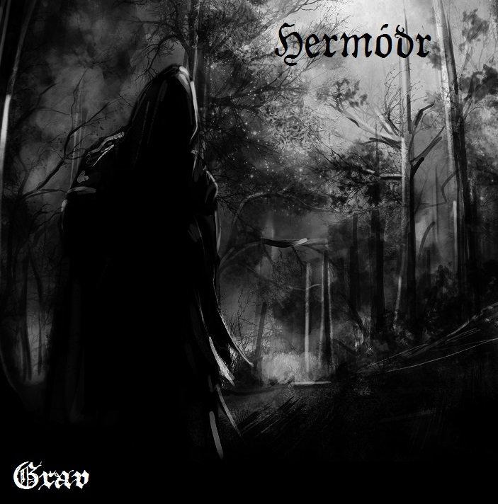 Hermóðr - Grav (digital)