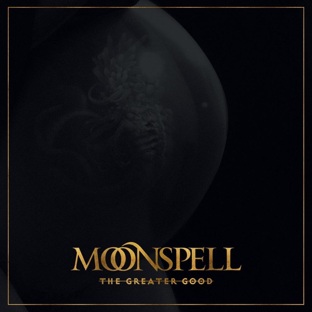 Moonspell - The Greater Good (digital)