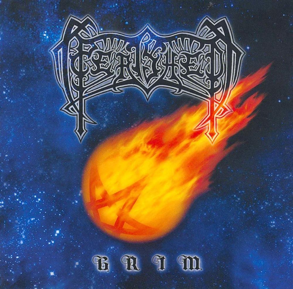 Perished - Grim