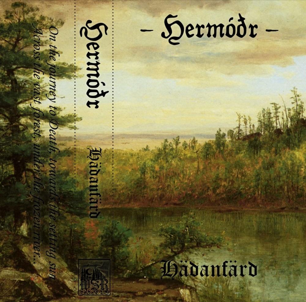 Hermóðr - H�danf�rd