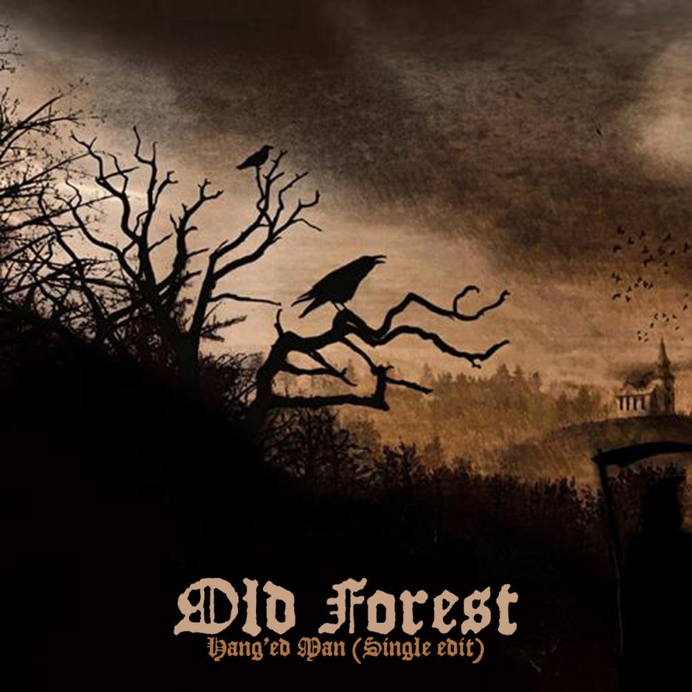 Old Forest - Hang'ed Man (digital)