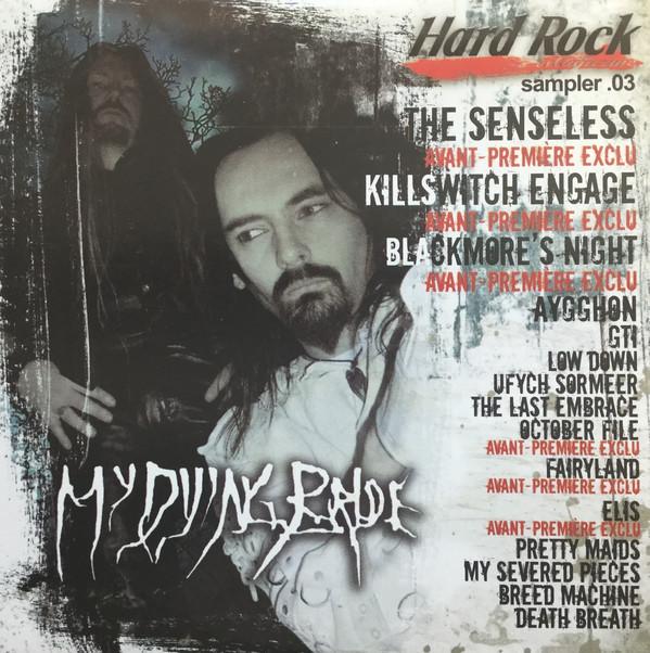 Various - Hard Rock Magazine - Hard Rock Magazine Sampler .03