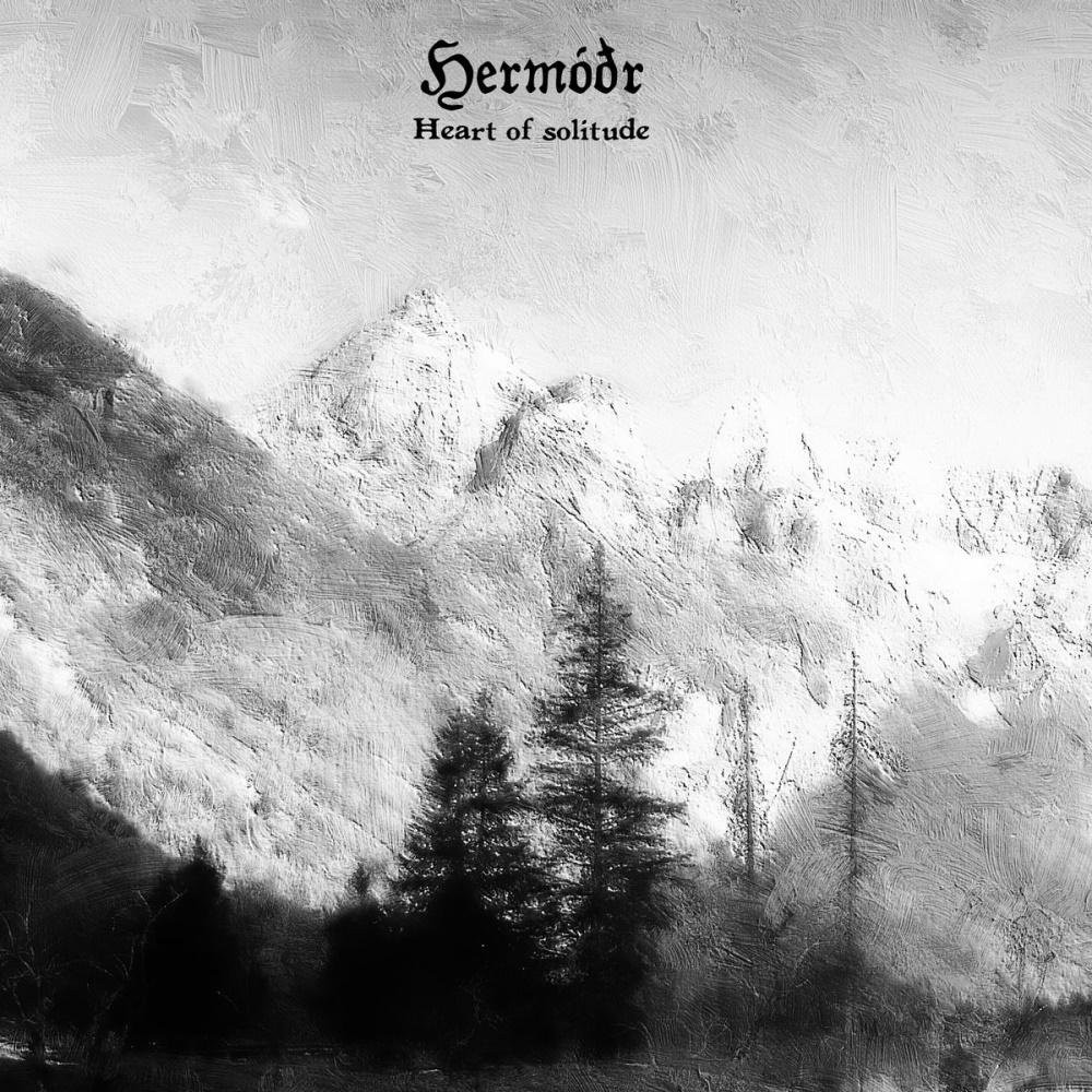 Hermóðr - Heart of Solitude (digital)