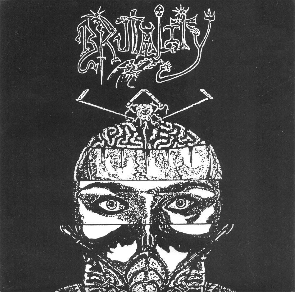 Brutality - Hell on Earth (ep)