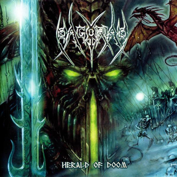 Dagorlad - Herald of Doom