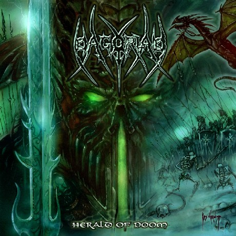 Dagorlad - Herald of Doom (demo)
