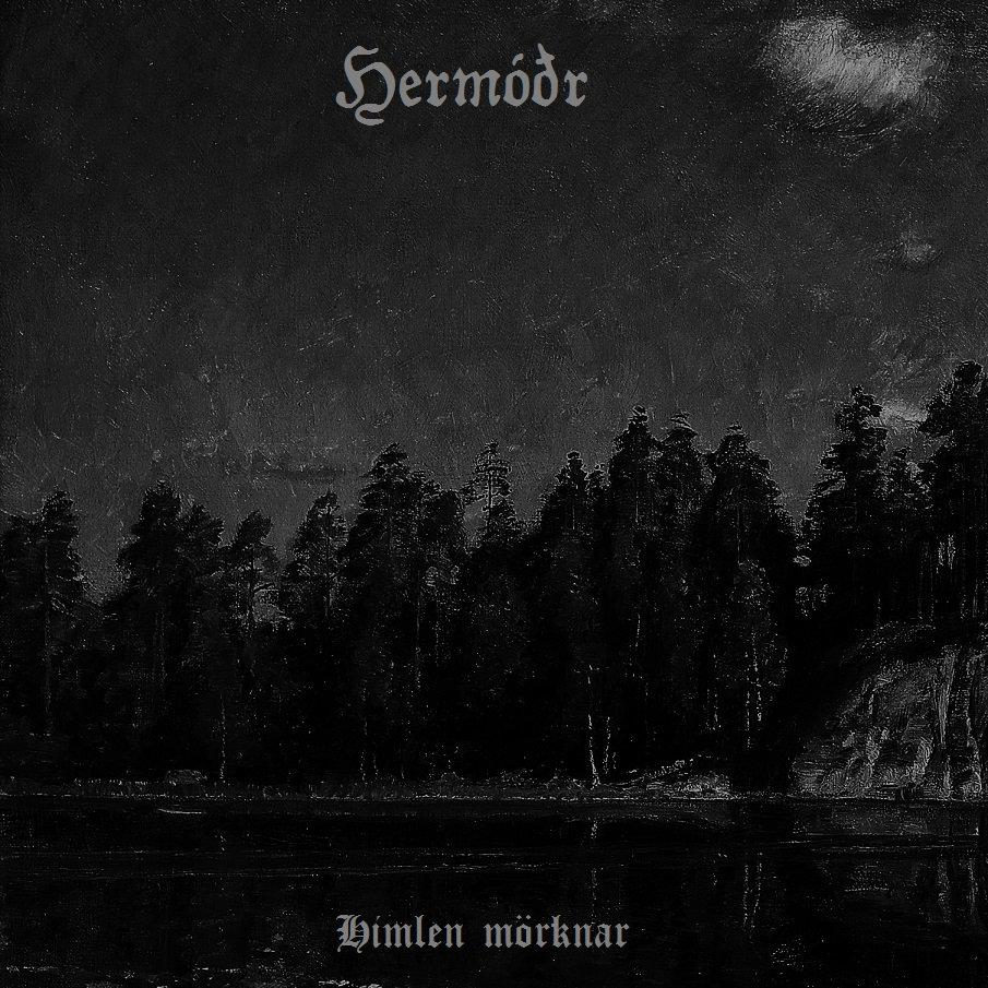 Hermóðr - Himlen m�rknar (digital)