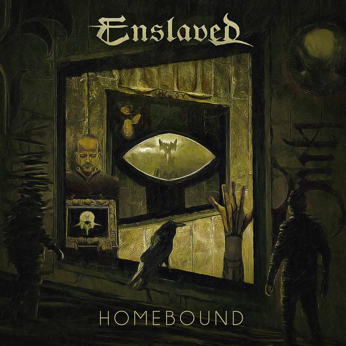 Enslaved - Homebound (digital)