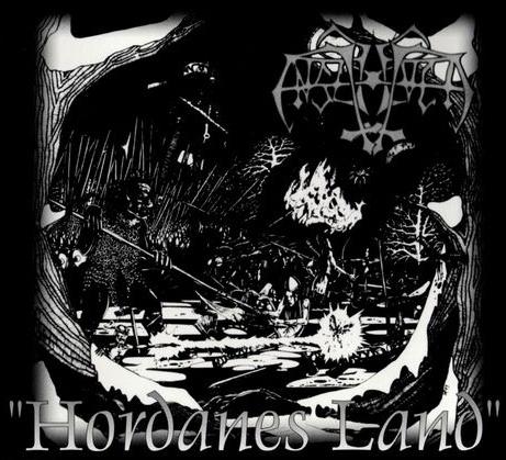 Enslaved - Hordanes Land