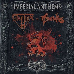 Asphyx - Imperial Anthems No. 7